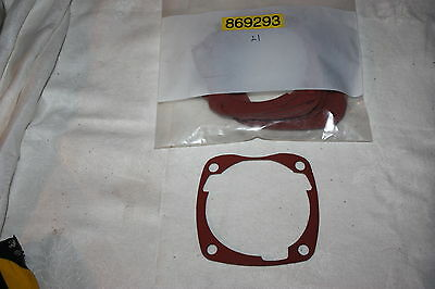 COOPER POWER TOOLS Body Gasket Part#869293, 4 Hole New