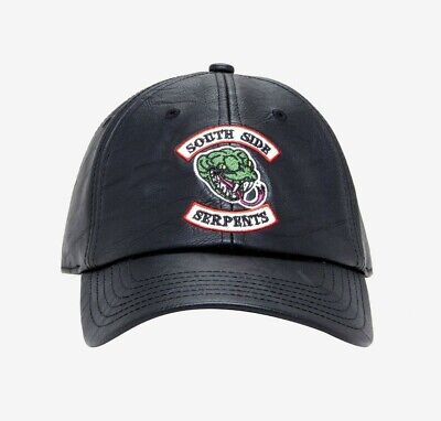 Riverdale Serpents South Side Cap (Officially Licensed)
