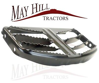 Ford New Holland Tractor Cab Foot Step Right Hand T6000 T7000 T7 Series 87371925