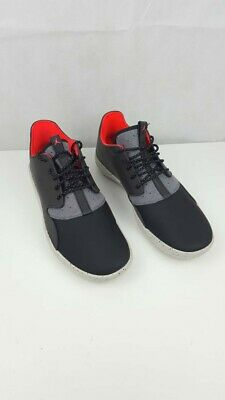 brand new f2d75 74a92 NEW Nike Jordan Eclipse Holiday Black Infrared Men s Size 11.5 812303-005