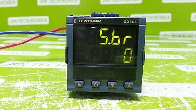 2447) [Used] Eurotherm 2116/Cc/Vl