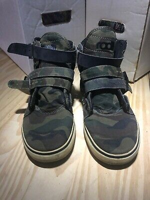 9b61b12babcd2 RADII SHOES STRAIGHT Jacket Sneakers Size 8 - $70.00   PicClick
