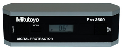 Mitutoyo 950-318 Digital Precision Level with Data Output Brand New