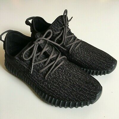 8702a15fa8cce Authentic Adidas YeeZY YZY 2015 Boost 350 Pirate Black AQ2659 Men size 11  Shoes