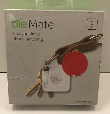 Tile Mate Find Your Keys, Phone, Anything
