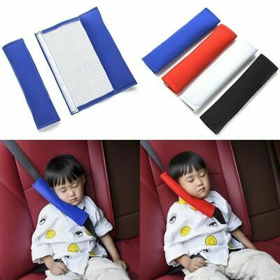 Car Seat Belt Pads Harness Safety Shoulder Strap Cushion Covers Beautiful