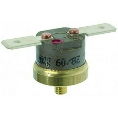 Thermostat Contact 145°C M4 10a 250v Code : 1443048