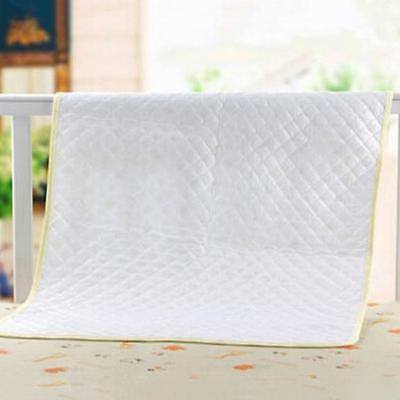 Infant Waterproof Urine Mat Cover Breathable Changing Pad Protector for Baby RE