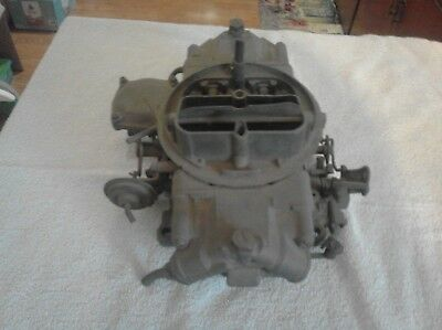 1970 VACUUM TEE LS6 CHEVELLE Z28 HOLLEY NOS 4491 4492 4554 4555 4556 4557  NOS