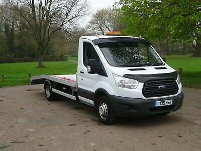 c3499d2845def3 FORD TRANSIT T350 155Bhp Lwb Double Cab Tipper In Red.   air Con  6 ...