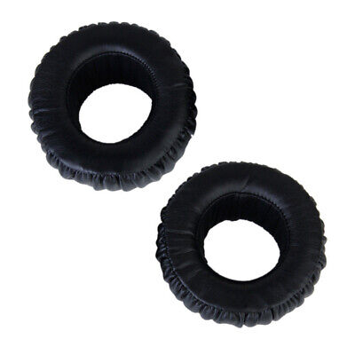 Replacement Earphone Ear Pad Earpads Cushion for SONY MDR-XB500 XB 500 Headphone