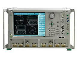 Anritsu MS4644A 10MHz to 40GHz Vector Network Analyser