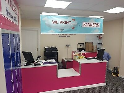 Genuine Business Mailbox Rental Business For sale Manchester