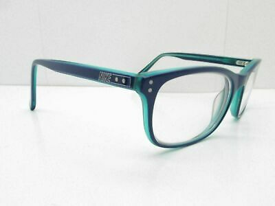 66656f156130 NIKE MEN'S EYEGLASSES 7090 018 Live Free Black Blue Rectangular ...