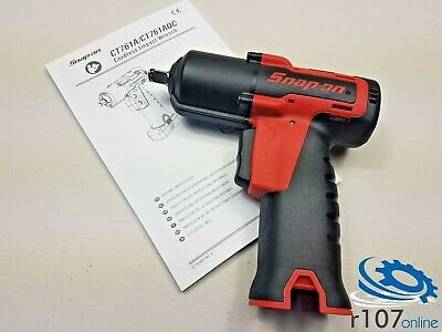 "Snap On CTEU761A 14.4v 3/8"" Impact Wrench (Incl. VAT), BODY ONLY"