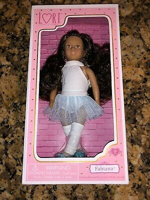 LORI Doll Felicia Riding Our Generation NEW in Box Free Shipping