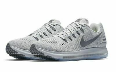 1dd5bab787dc NIKE WOMEN S ZOOM All Out Low 878671-010 Running Shoes Platinum Cool ...