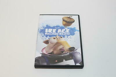 Ice Age Collision Course (dvd)