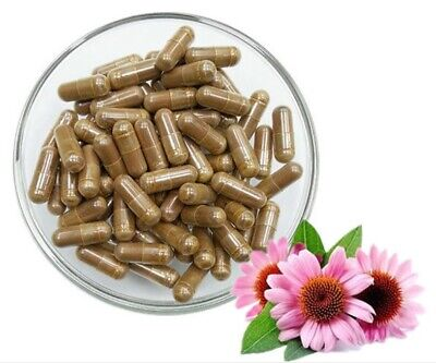Echinacea STRONG Healthy IMMUNE SYSTEM BOOST Rapid Release 400 MG