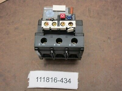 Telemecanique thermal overload relay LRD3353 23-32 amps new in box