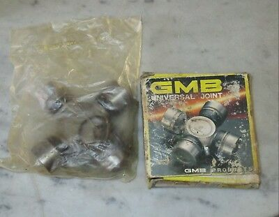 GMB Universal Joint 210-1204