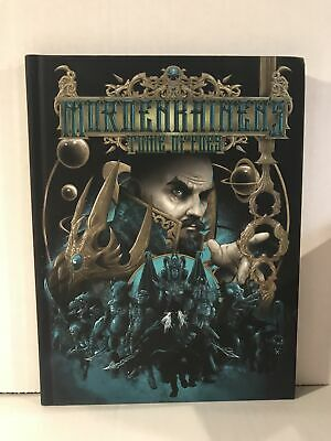 Dungeons & Dragons Mordenkainen's Tome of Foes Limited Edition Cover