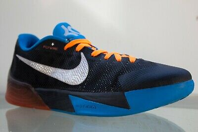 low priced ca9ef 15ce2 Nike KD Trey 5 II Kevin Durant Flywire 653657 004 Sz 9