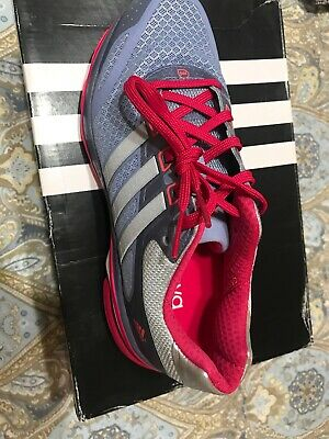 hot sale online 0637b 87402 Adidas Snova Glide 5 W NEW IN BOX Women s Running Shoes Q33796 Size  6.5