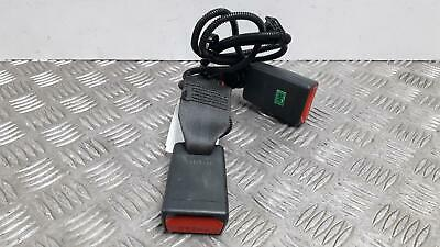 2016 HYUNDAI I10 Mk2 (IA/BA) Right Rear       SEAT BELT STALK