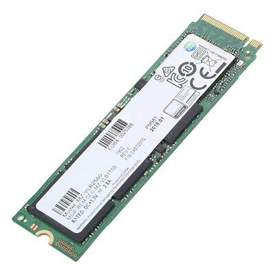 512GB PM981 PCI-E NVMe M.2 Solid-state Hard Disk MZ-VLB5120 Soild State Drive IS