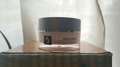 OSMOTICS COSMECEUTICALS RENOVAGE Anti-Wrinkle Eye Complex