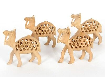 Indian Handmade Wild Animals Camels Home Decor Gift Item