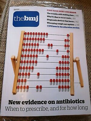 Bmj British Medical Journal 2/3/19