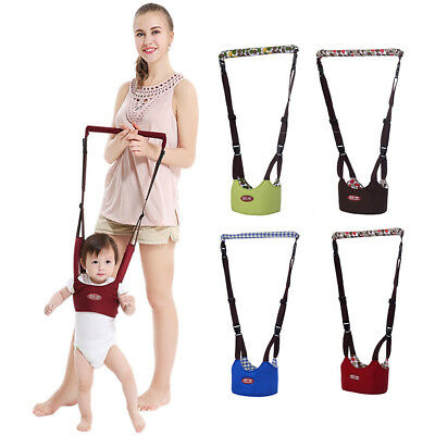2018 Tool Baby Toddler Walking Assistant Learning Walk Reins Harness Wings