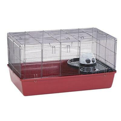 Large Hamster Cage Small Animal Pet Gerbil Guinea Pig Home