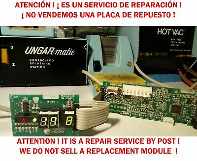 Fagor Fe9L003F3 Fe9L00B6-F Fe9L002F5 Fe9L00086G  Servicio Reparación Electronica