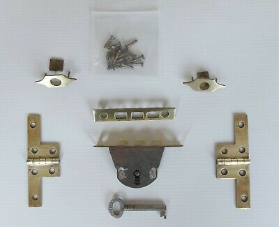 Selection of Writing Slope Hardware inc. Working Lock & Key