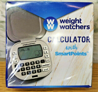 Weight Watchers Smart Points Calculator Flex Weightwatchers New Sealed