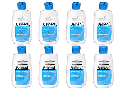 Balneol Lotion - 8 Pack EXP Year 2021 & Above