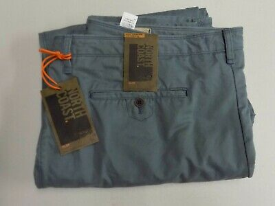 MEN/'S NEW M/&S ACTIVE WAIST CASUAL CHINO TROUSERS SIZE 30-32-34-36-38-40 PANTS
