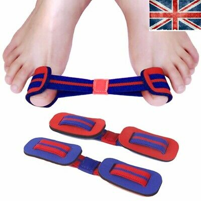 Exercise Big Toe Bunion Straightener Exerciser Hallux Valgus Corrector