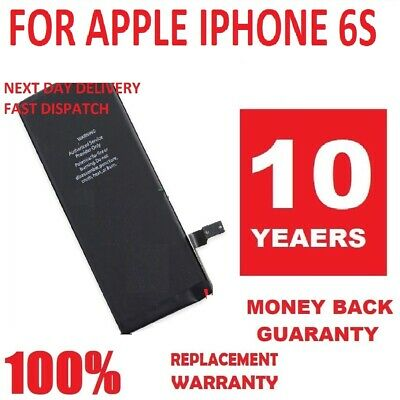 NEW Battery For iPhone 6s Replacement 100% Capacity
