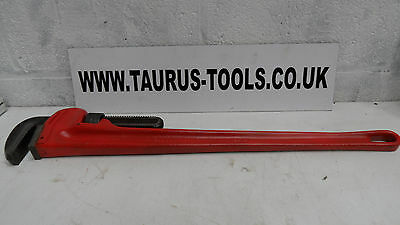 "Britool Pipe Wrench Stilsons 36""  £70 + Vat"