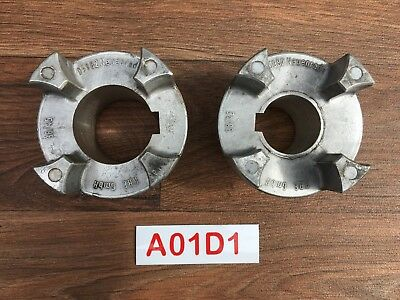 HBE Softex D5982 Neuenrad 38/45 Shaft Coupling