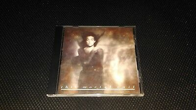 This Mortal Coil - It'll End In Tears cd