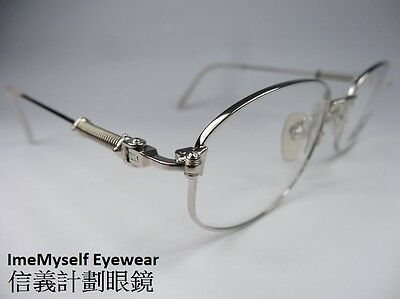 [ ImeMyself Eyewear ] Jean Paul Gaultier 55-6102 vintage frames for prescription