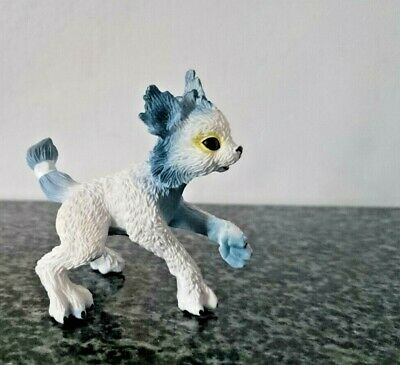 Schleich Bayala Ice Animals - Ki-Kuki (70490) <2014-2016>