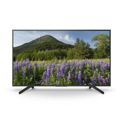 TV Sony 49 KD49XF7096 Ultra HD 4K