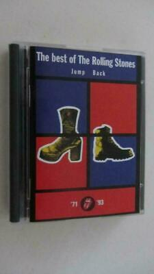 Rolling Stones Mini Disc The Best Of Jump Back