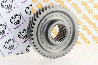 SIERRA TYPE 9 GEARBOX 5TH GEAR SYNCHRO HUB DA GEAR FORD CAPRI RING /& CLIP KIT